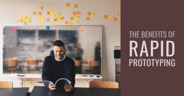 Rapid Prototyping in Design & Development process 2020
